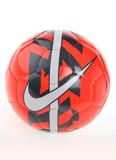 Nike Futbol Topu Kırmızı